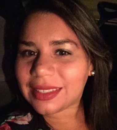 Suehey Garcia